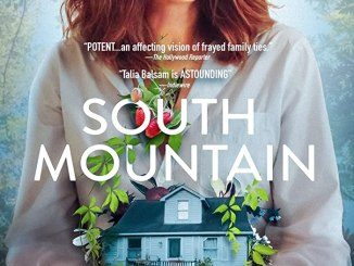 MOVIE : South Mountain (2019)