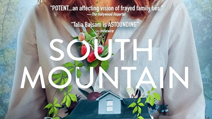 MOVIE : South Mountain (2019)
