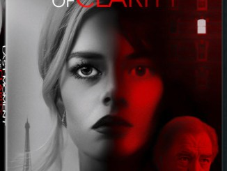 MOVIE : Last Moment of Clarity (2020)