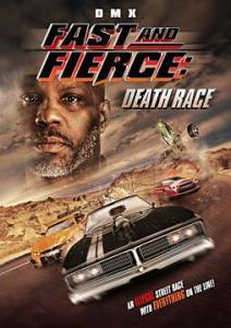 MOVIE : Fast and Fierce - Death Race (2020)