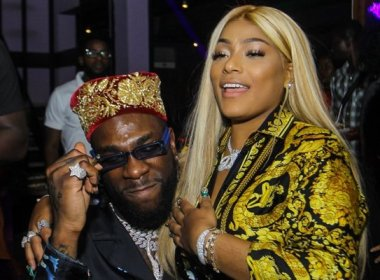 Burna-Boy-and-Stefflon-Don