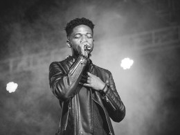 Johnny Drille