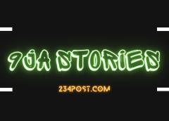NEW 9JA STORY : BEHIND SHADES [EP 10] ||