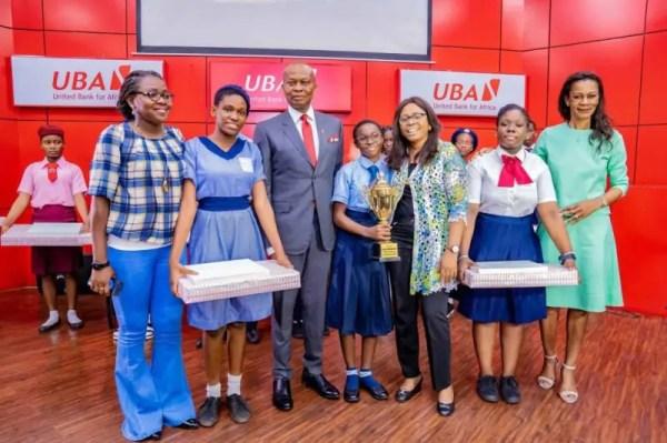 2019 UBA Foundation National Essay Competition