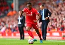 Liverpool Probable Lineup v Plymouth