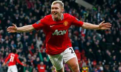 Paul Merson Gave A Favourable Prediction For Man United Against