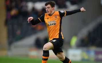 transfer news Andrew Robertson liverpool