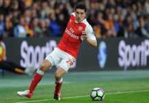 Hector Bellerin barcelona arsenal transfer news deal