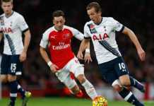 tottenham cs arsenal Mauricio Pochettino
