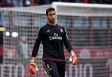 Gianluigi Donnarumma man united transfer news