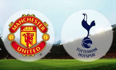 man united vs tottenham