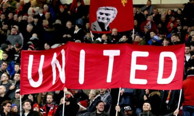 united fans