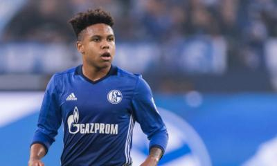 Weston McKennie