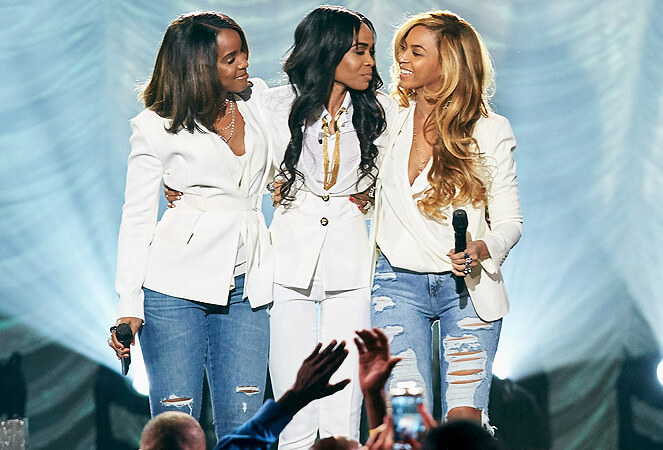 Michelle Williams Disclose How Depression Took Over Her At The Top Of Destiny's Child Fame