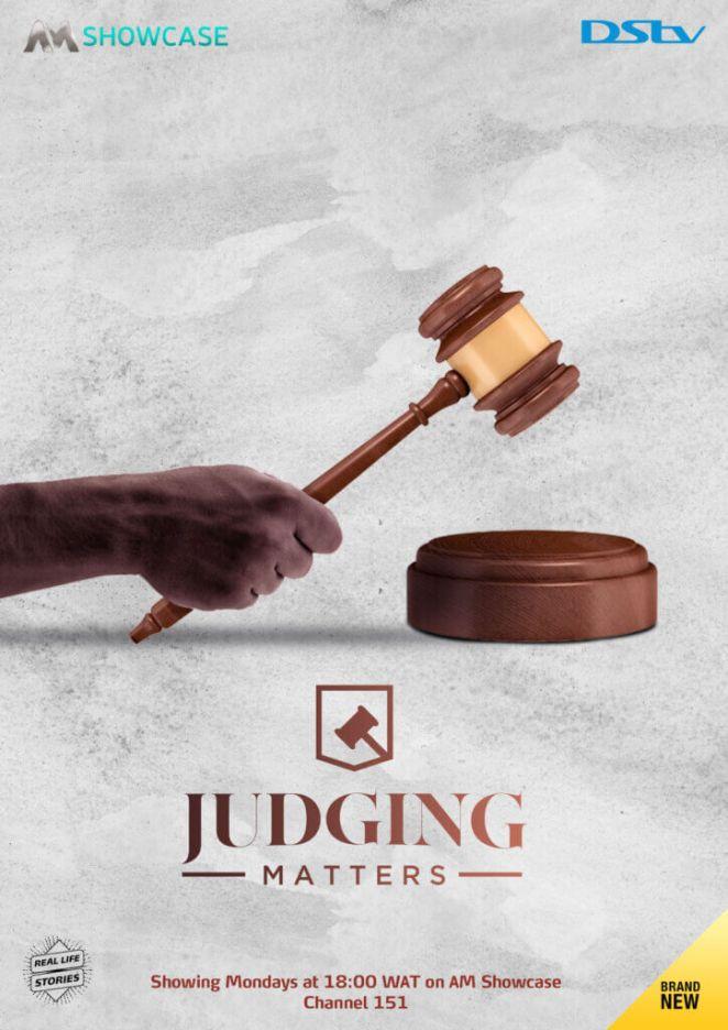 Judging Matters