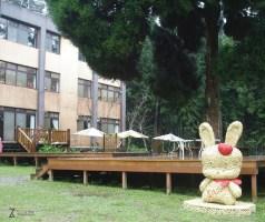 2011_溪頭兔年裝置