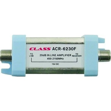 Class ACR-6230F 20DB Line Anfi Hat Yükseltici