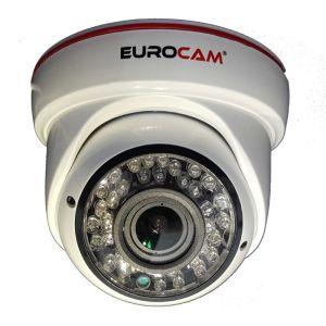 EUROCAM EC-4330 2 MP VARİFOCAL DOME KAMERA