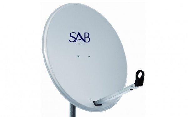 SAB 97 cm Çanak Anten S97LG