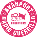 23h Events Avanpost Radio Guerrilla