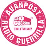 23h Events Avanpost Radio Guerrilla