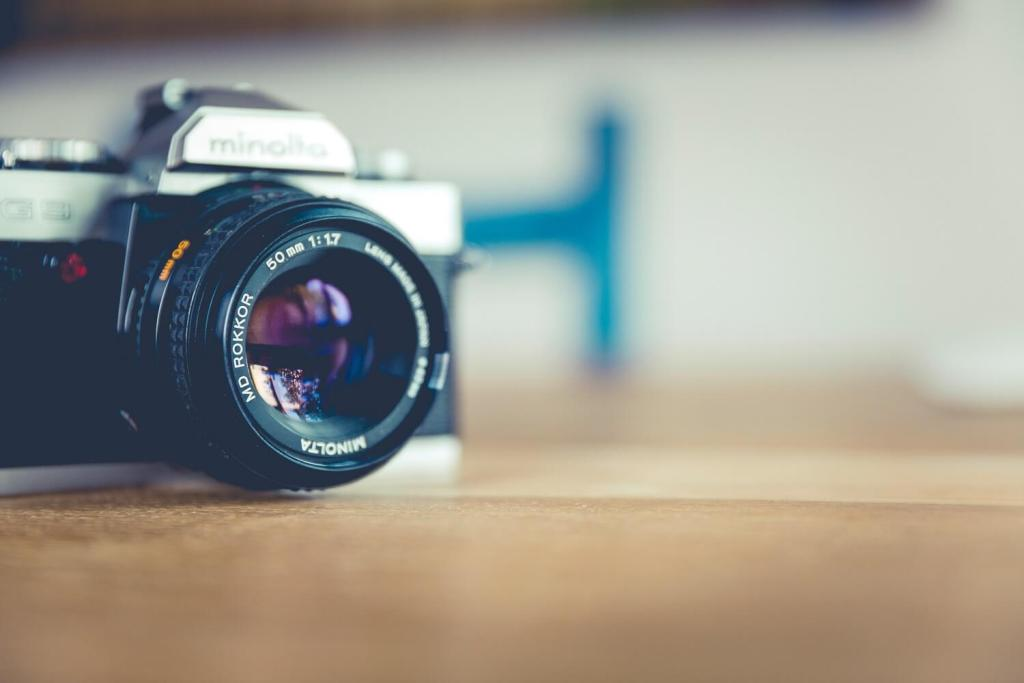 Se cauta Fotograf de Nunta