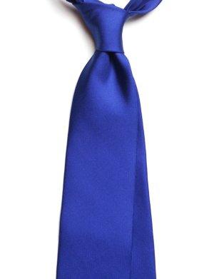 cravata matase albastra c465 9539 4