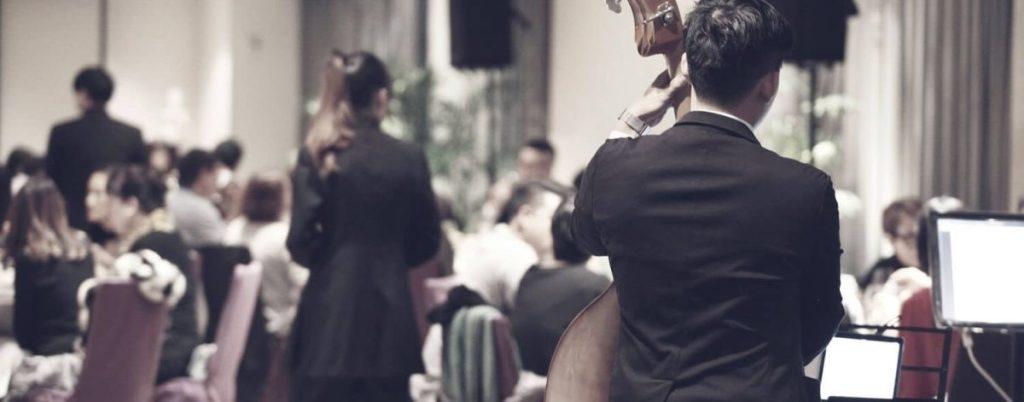 formatie nunta 23h Events