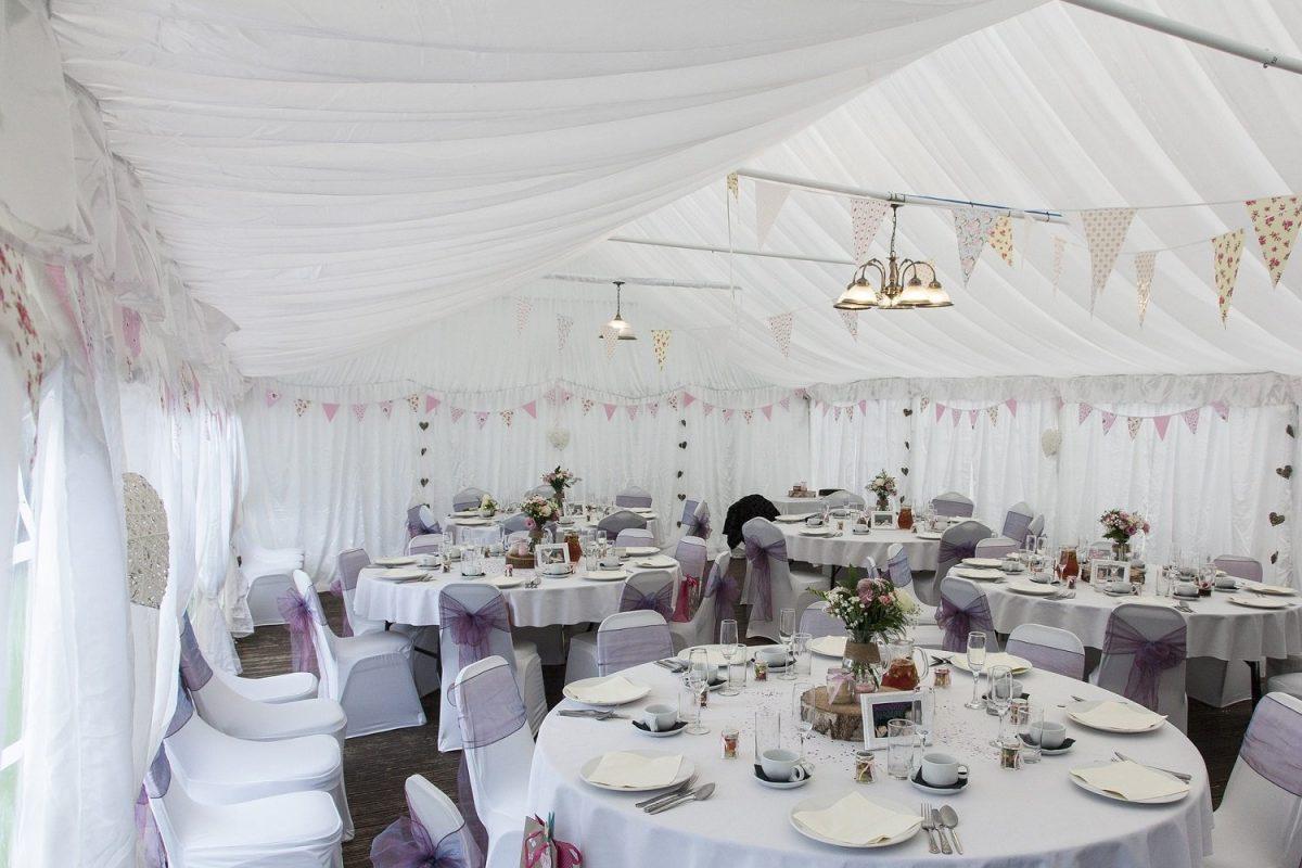 Sala de nunta - Cum ar trebui sa arate?