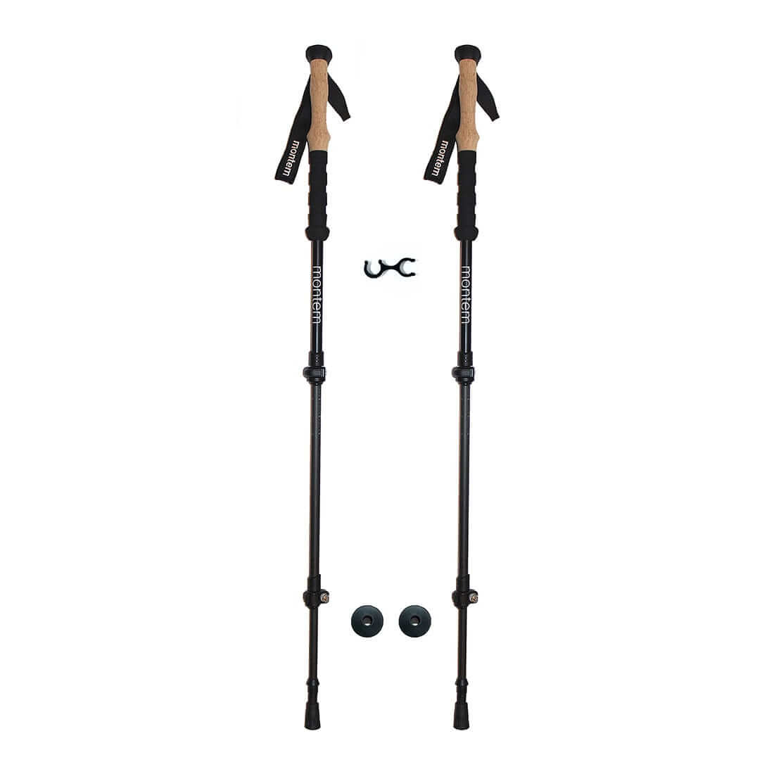 Ultra Light 100 Carbon Fiber Trekking Poles