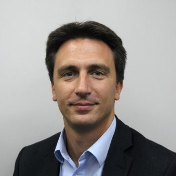 guillaume conteville, SVP global digital marketing at mastercard, speaker at the search summit