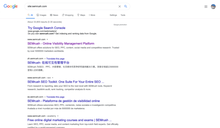 Google superior search: Six highly effective ideas for higher website positioning