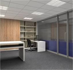 Oficina individual