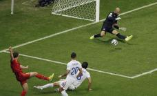 portieri SHBA Tim Howard