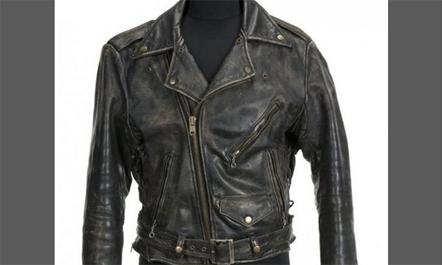 Xhaketa e Johnny Castle shitet për 62 500 dollarë