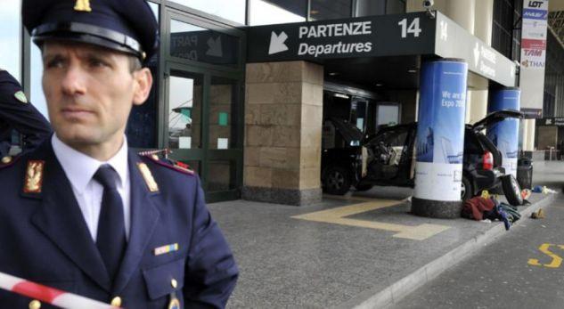 Shpend Ahmeti ka hyrë në Itali me pasaportë të Shqipërisë  kjo e ka komplikuar rastin