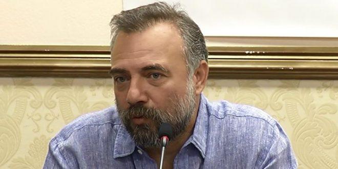 Oktay Kaynarça  aktori i njohur i  Luginës së Ujqërve  në Tiranë