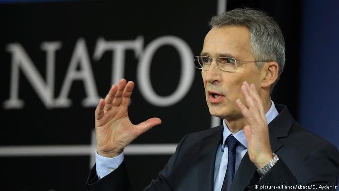 Shefi i NATO s paralajmëron për rreziqet nga Rusia
