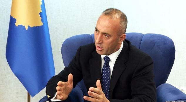 Ramush Haradinaj i reagon Vladimir Putinit