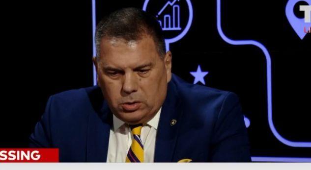 Këshilltari i Haradinjat  Taksa hiqet nëse SHBA na thërret në konferencë në Shtëpinë e Bardhë
