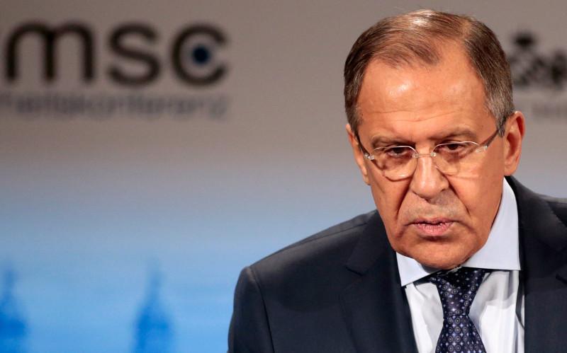 Tërhiqet Rusia  pranon emërtimin Republika e Maqedonisë Veriore
