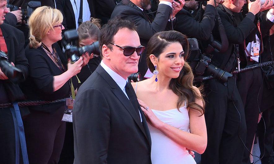 Duartrokitje e ovacione për Tarantinon në Kanë  pas shfaqjes së filmit të 9
