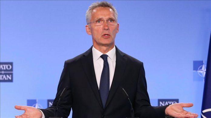 NATO  Çdo ndërprerje në furnizimet globale të energjisë është shqetësuese