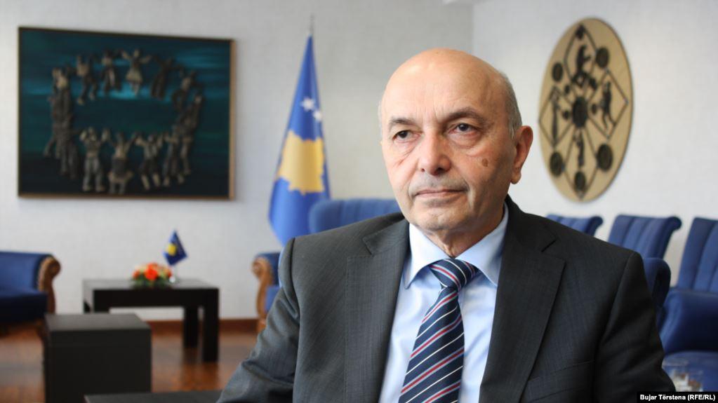 Kundër Samitit të Ohrit  Mustafa  Mini shengeni i mini jugosllavëve