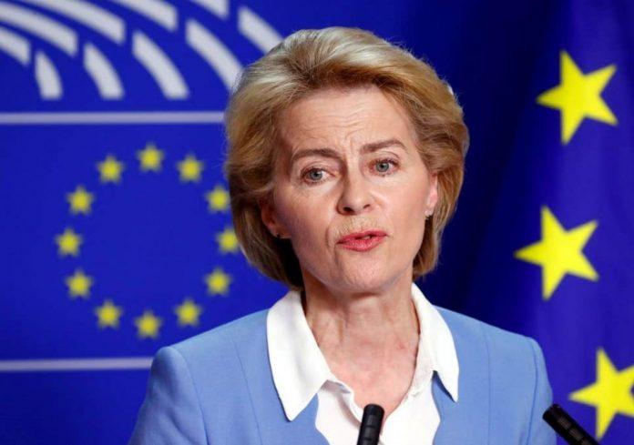 Presidentja e KE  apel liderëve të BE së  Të hapen menjëherë negociatat me Shqipërinë