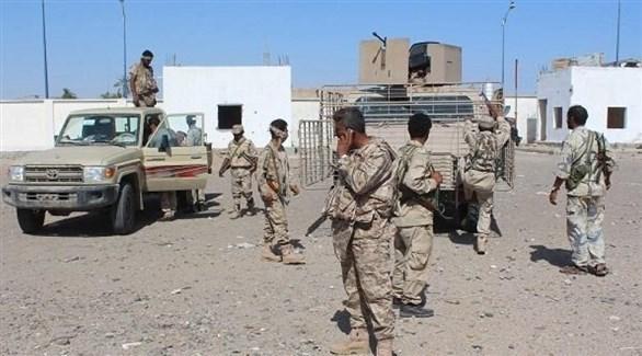 الجيش الوطني يسيطر على عددا من المواقع في البيضاء