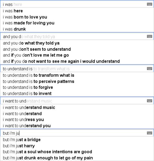 Lange Google Gedichte Schule Social Media