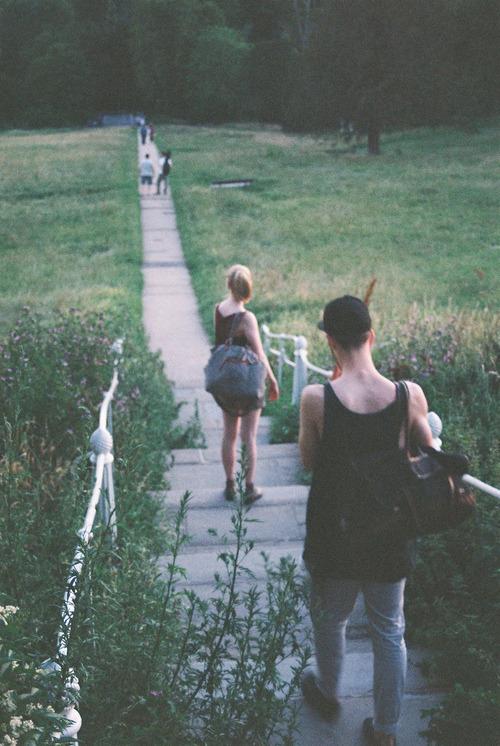 photography girl film hipster vintage indie boy nature urban vertical