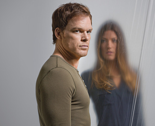 ne Dexter et Debra jamais brancherradiocarbone datant imparfait