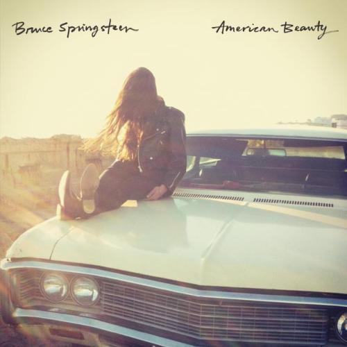 Tem novidade doBruce Springsteen! m/O EP 'American Beauty', com quatro músicas originais nunca lançadas, já está disponível noiTunes! Confira!<br /> http://smarturl.it/AmericanBeautyiT